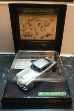 Scalextric C3091A Goldfinger James Bond 007 Aston Martin DB5 1/32 Slot Car Boxed