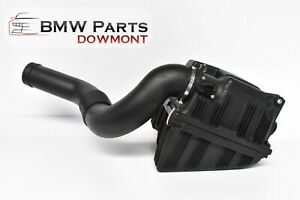 BMW X3 F25 X4 F26 Luftfiltergehäuse Intake Filter Box Air Mass Meter 7616932