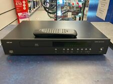 Arcam CD73 CD Player Black with Remote
