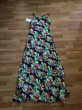 Enzzo Floral Summer Dress Brand New With Tags Small