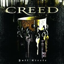 Full Circle - Creed (2012, CD NEUF)