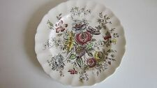 """Johnson Brothers Sheraton Dinner Plate 10"""" made in England"""