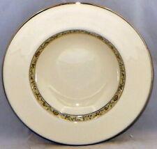 Lenox Springdale (Platinum Trim) Rim Soup Bowl
