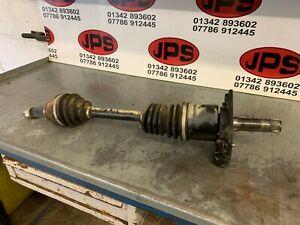 Rear driveshaft X John Deere Gator HPX 07-15.  AM1 35876/ QC 080102B  ..£150+VAT