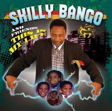 SKILLY BANGO AND FRIENDS - THIS IS MY LIFE CD - BRAND NEW