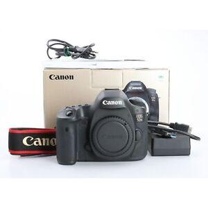Canon EOS 5DS + 113 Tsd. Auslösungen + Sehr Gut (233087)