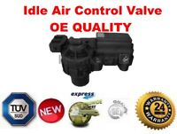 FOR Seat CORDOBA IBIZA 1.4 1.6i 1.8 94-ON New Idle Air Control Valve EO QUALITY