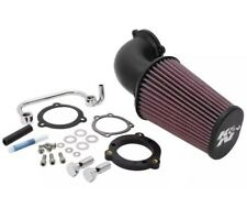K&N AirCharger Intake for 2007-2015 Harley Davidson XL