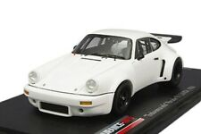 Spark 1/43 Porsche 911 3.0 RSR 1974 White New From Japan With Tracking
