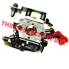 43cc / 49cc Performance Carburetor 2 Stroke Super Pocket Bikes