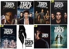 Teen Wolf TV Series Complete Seasons 1 2 3 4 5 6 Part One Collection DVD Set TV