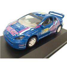 Peugeot 307 WRC RACC Rally 1:43 Guisval Diecast Coche en vitrina