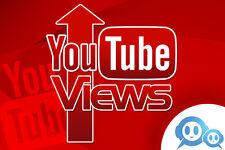 2k YouTube-Video-Views || High Quality service