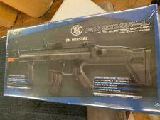 New FN Herstal SCAR-L  200966 Auto Electric Air Soft Softair Gun NIB