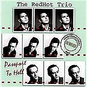 The RedHot Trio - Passport to Hell CD (great neo rockabilly)