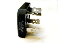 1 pcs 35A Amp 600V Volt GBPC3506 Diode Bridge Rectifier Pinball Machine Williams