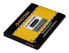 Akku für Samsung Galaxy S2 i9100 R i9103 Royal EK-GC100 wie EB-F1A2GBU 1650 mAh
