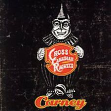 Cross Canadian Ragweed - Carney (2004, CD NEUF)