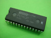 2pcs PCM63 PCM63P PCM63P-K DAC Audio IC Chip  AR