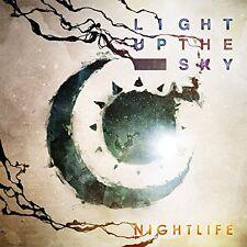 Light Up The Sky - NightLife [CD]