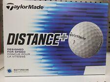 New listing TaylorMade Distance Plus Golf Balls (One Dozen)