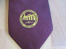 Londra e Greenwich Railway 1836 - 1986 Cravatta da INTERLOGO