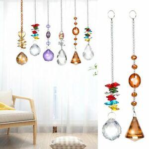 Bead Curtain Pendant Ornaments Crystal Ball Crystal Light Lighting Crystal