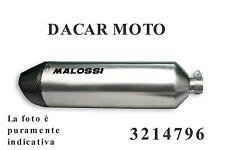 3214796 SILENCIADOR MALOSSI KEEWAY OUTLOOK 150 4T LC (QJ158MJ)