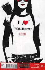 Hawkeye Vol. 4 (2012-2014) #9
