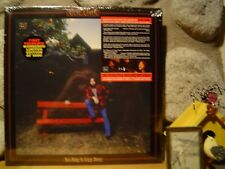GENE CLARK Two Sides To Every Story LP/1977 US/The Byrds/Emmylou Harris/Ltd.5000