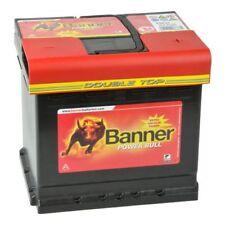 Banner POWER BULL 12V 50 Ah P5003 Batterie Autobatterie Starterbatterie