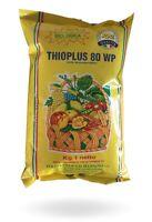 Thioplus 80 WP - Zolfo Idrosospendibile - Bio - 1 Kg
