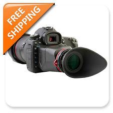 Kamerar V3.2 16:9 MagView Magnetic LCD Viewfinder for Canon Nikon DSLR 5D MKIII