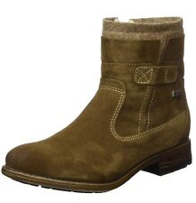 Tamaris Women's 26078 Ankle Boots, Brown (Tobacco 319), 5 UK 38 UK