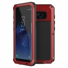 Unbranded/Generic Metal Cases, Covers & Skins for Samsung Galaxy S8