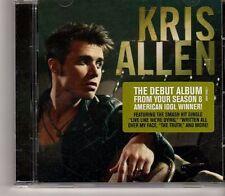 (GA705) Kris Allen, Debut Album - 2009 CD