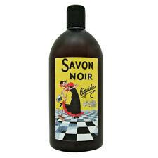Savon Noir liquide de Provence