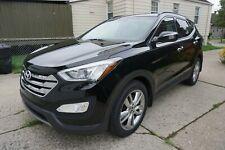 2014 Hyundai Santa Fe Leather