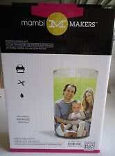 Mambi Makers Photo Candle Kit - Me & My BIG Ideas New In The Package MSRP $19.99