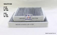 WESFIL CABIN FILTER FOR Citroen DS3 1.4L, 1.6L 2010-on WACF0165