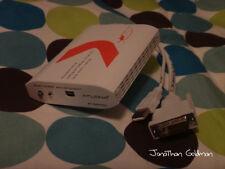 ATLONA AT-DP400 Dual Link DVI to Mini DisplayPort Adapter Apple Cinema Display
