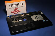 HP COMPAQ  610  - PLASTIC CHASIS FULL - CHASIS PRINCIPAL COMPLETO   - TESTED