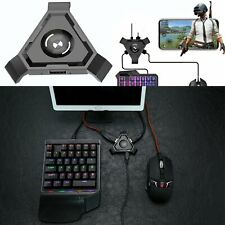 PUBG Mobile Game Support Console Keyboard Mouse Converter Adapter for Android