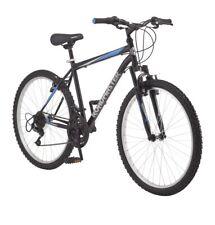 """Roadmaster Granite Peak Men's Mountain Bike, 26"""" Wheels, Black🚨FREE SHIPPING🚨"""