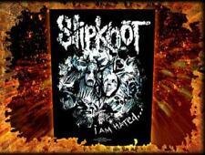 Slipknot I Am Hated R/ückenaufn/äher