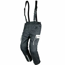 ARMR Moto Polyester Exact Motorcycle Trousers