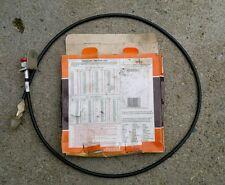 Ford Sierra 2.3 Diesel 4 speed speedometer speedo cable