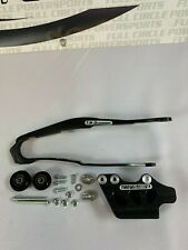 TM Designworks Factory Slide-N-Glide Kit Honda 07-09 CRF250R 250X Chain Slider