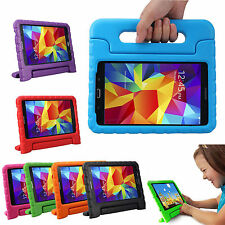 Kids ShockProof Safe Case Handle Cover Stand fr Samsung Galaxy Tab E A S3 Tablet