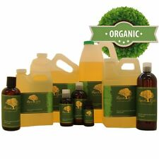 8 Oz Liquid Gold Moringa Oleifera Oil 100% Pure&Organic for Skin Hair and Health
